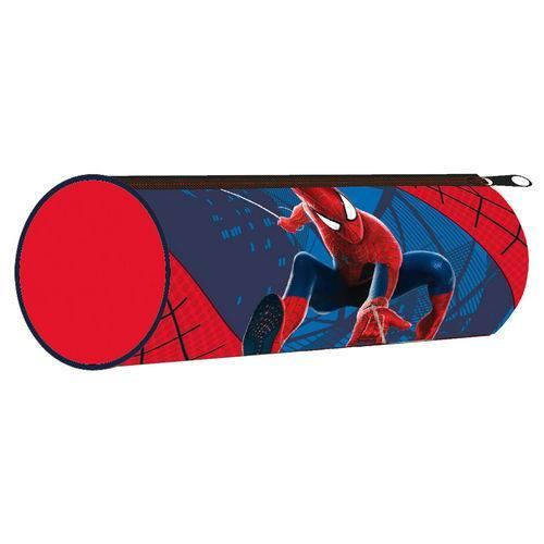 TROUSSE RONDE SPIDERMAN