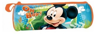 TROUSSE RONDE MICKEY OH BOY VERT