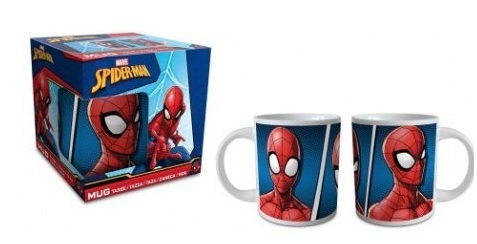 TASSE SPIDERMAN