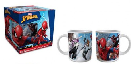 TASSE SPIDERMAN MARVEL