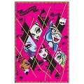 PLAID MONSTER HIGH